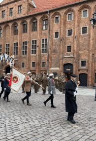 UMC March
